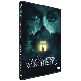 MALEDICTION WINCHESTER-FR