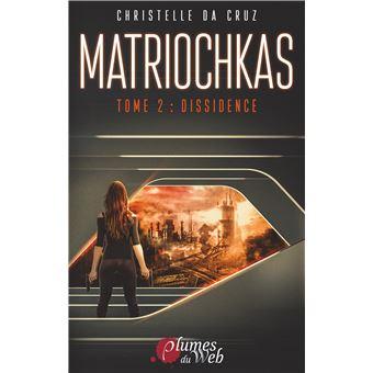 Matriochkas Révélations Tome 1