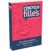 L'encyclo des filles (édition 15 ans)
