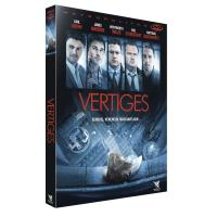 Vertiges DVD
