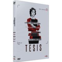Tesis DVD