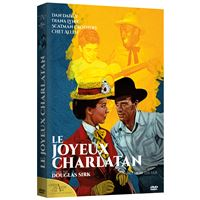 Le joyeux charlatan DVD