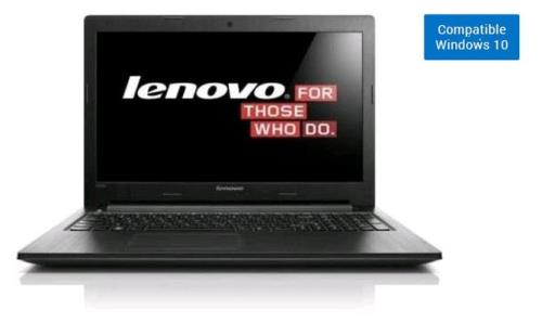 PC Portable Lenovo G50-30 15.6