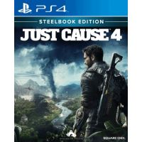 Just Cause 4 Day 1 Edition Budget FR/NL PS4