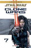 Star Wars - Clone Wars T07. NED