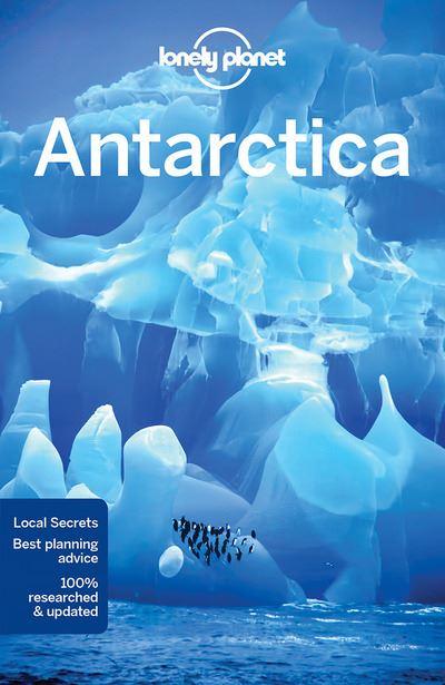 Antarctica 6ed -anglais-