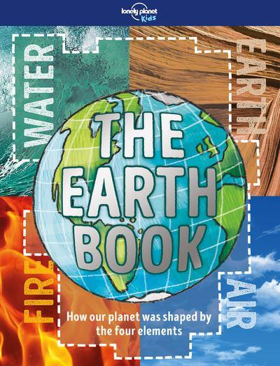 The Big Earth Book 1ed -anglais-