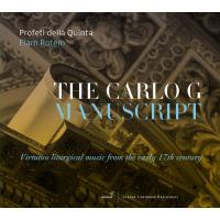 Carlo g manuscript