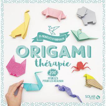 Origami Therapie
