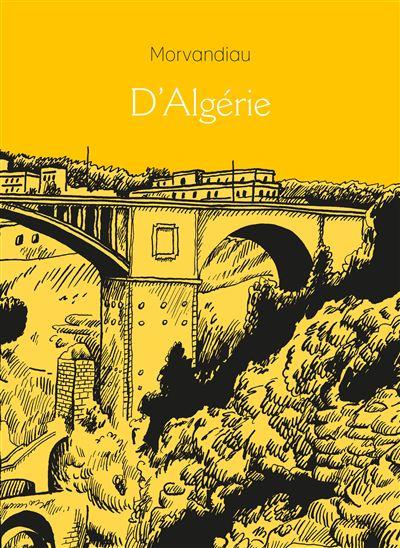 D'Algérie
