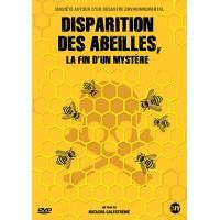 DISPARITION DES ABEILLES-VF