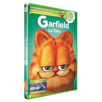Garfield Le Film Dvd Peter Hewitt Dvd Zone 2 Achat Prix Fnac