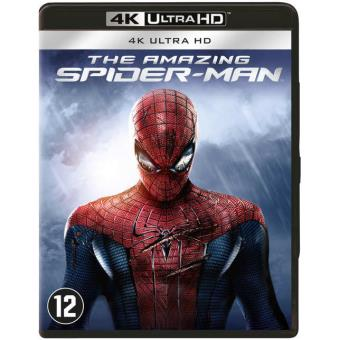 The Amazing Spider-Man | 4K - Bluray