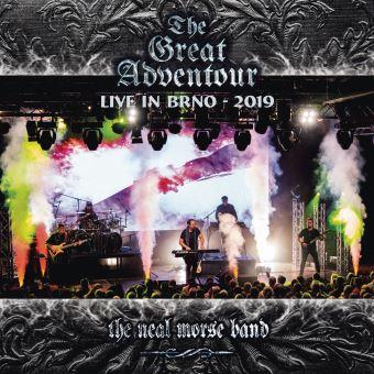 [Rock Progressif] Playlist - Page 13 The-Adventour-2019-Live-In-Brno