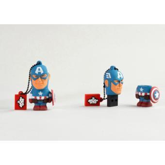Clé USB Captain America Tribe 8 Go