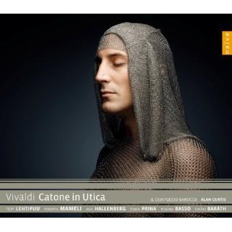 Vivaldi Catone In Utica