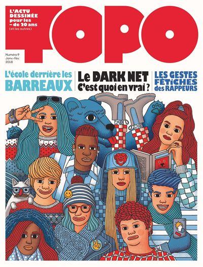 Topo N°09