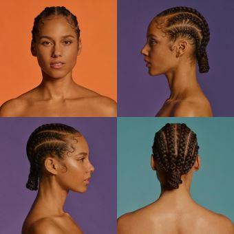 Alicia - CD