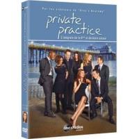 Private Practice Saison 6 DVD