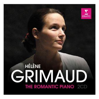ROMANTIC PIANO/2CD