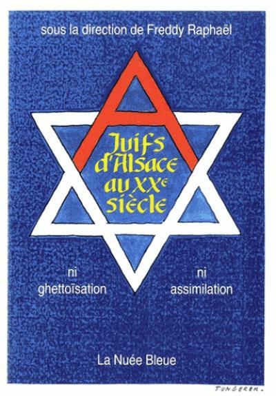Les Juifs d'Alsace