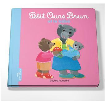 Petit Ours BrunPetit ours brun et le bebe