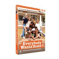 Everybody Wants Some !! DVD