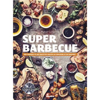 Super barbecue