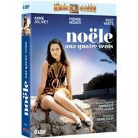 Noëlle aux quatre vents Coffret DVD