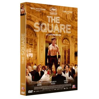 THE SQUARE-FR