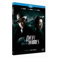 Du rififi chez les hommes Blu-ray