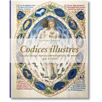 Codices illustres. Les plus beaux manuscrits du monde