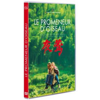 Le Promeneur d'oiseau DVD