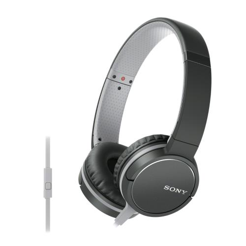 Casque Audio Sony MDR-ZX660 Noir