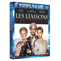 Les liaisons dangereuses - Blu-Ray