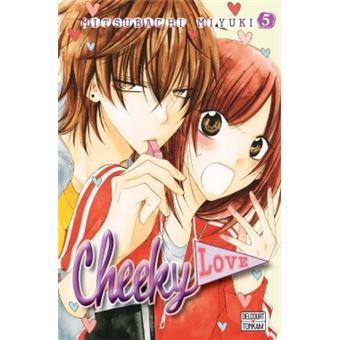 Cheeky loveCheeky love