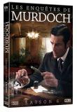 Les Enquêtes de Murdoch - Les Enquêtes de Murdoch