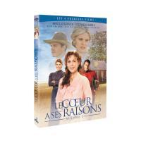 Le coeur a ses raisons Volume 1 Coffret 3 DVD