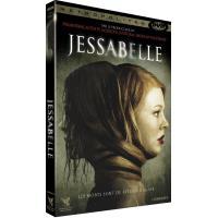 Jessabelle DVD