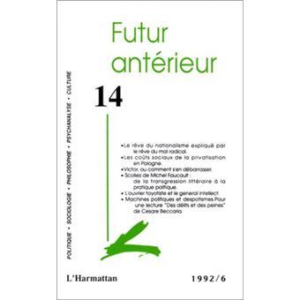 Futur anterieur,14