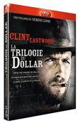 Coffret Trilogie du dollar Version 2016 3 films Blu-ray