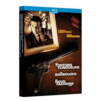 Coffret Lautner Edition spéciale Fnac Blu-ray