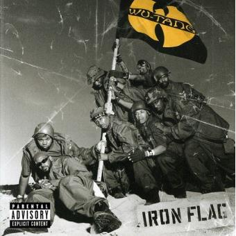 IRON FLAG/2LP