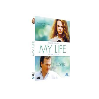 My life DVD