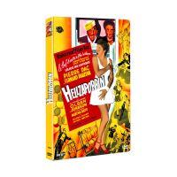 Hellzapoppin DVD