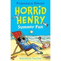 Horrid Henry – Ebooks collection Horrid Henry Fnac com