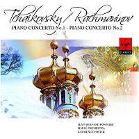 Concerto pour piano N°1 - Concerto pour N°2