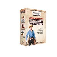 Coffret Audie Murphy Numéro 5 DVD