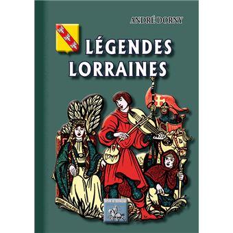 Legendes lorraines
