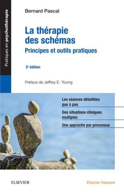 La thérapie des schémas - Principes et outils pratiques - 9782294759000 - 28,79 €